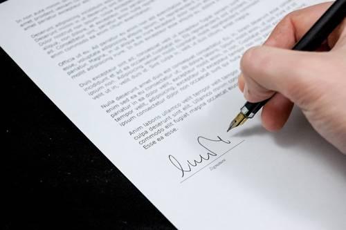 有無搬遷委任契約書-如何選擇搬家公司-大愛專業搬家公司