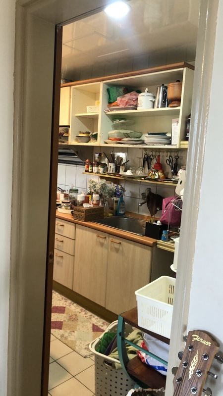 新竹縣搬家案例.多年前舊客戶喬遷家庭物品搬運3